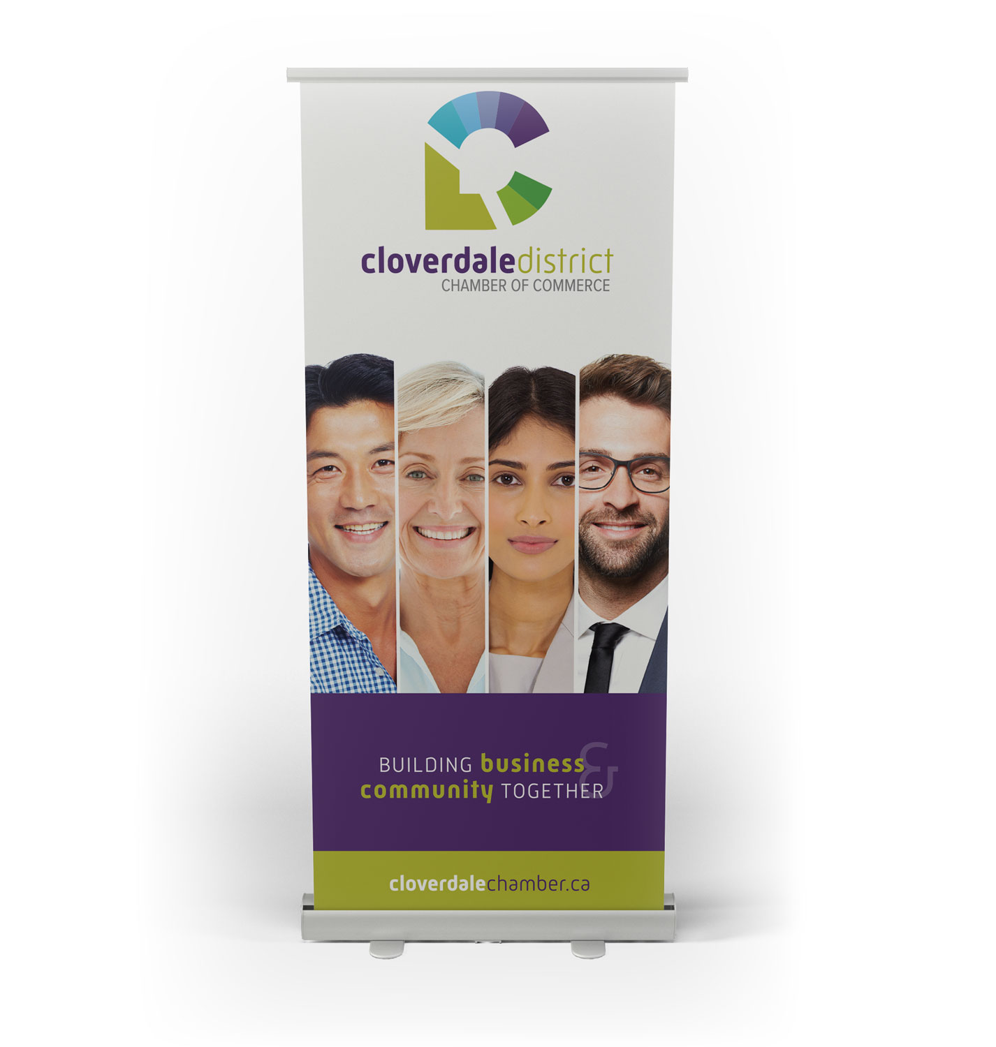banner design and print Surrey BC